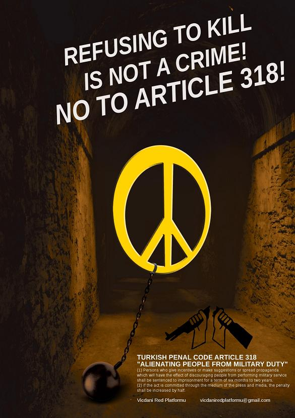 no to article 318